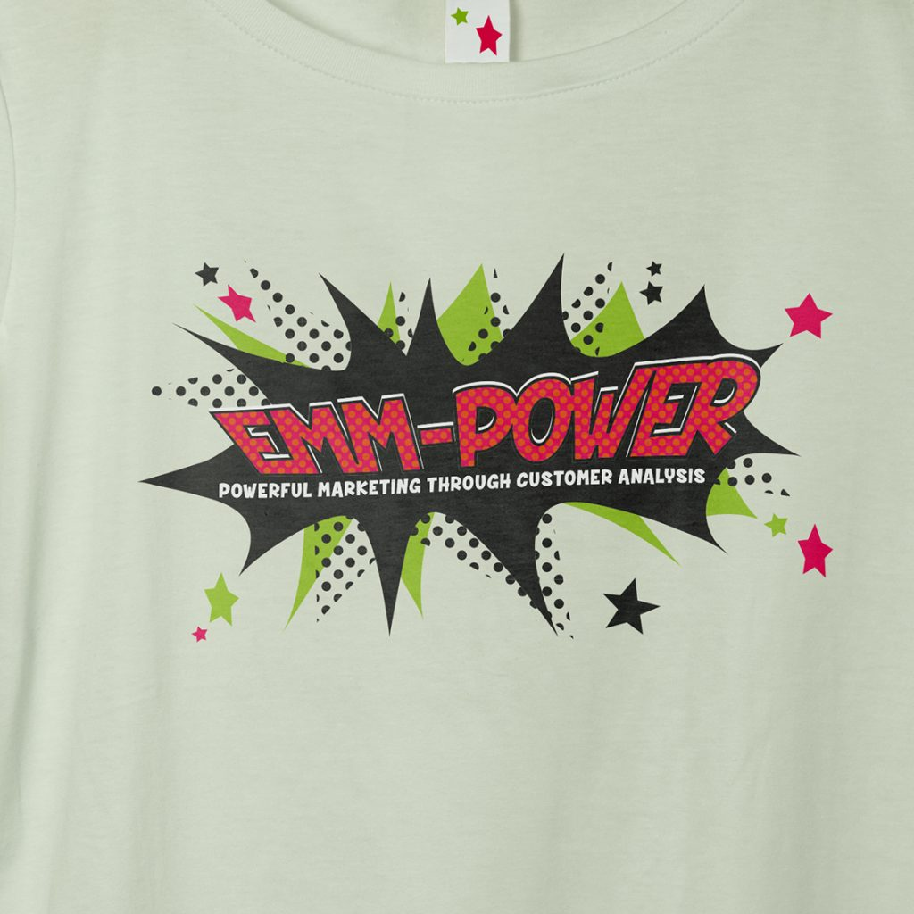 Emm-Power Logo