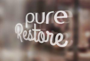 Pure Restore