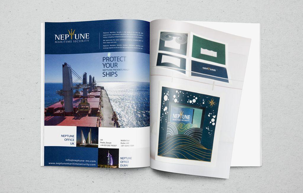 Neptune Publishing