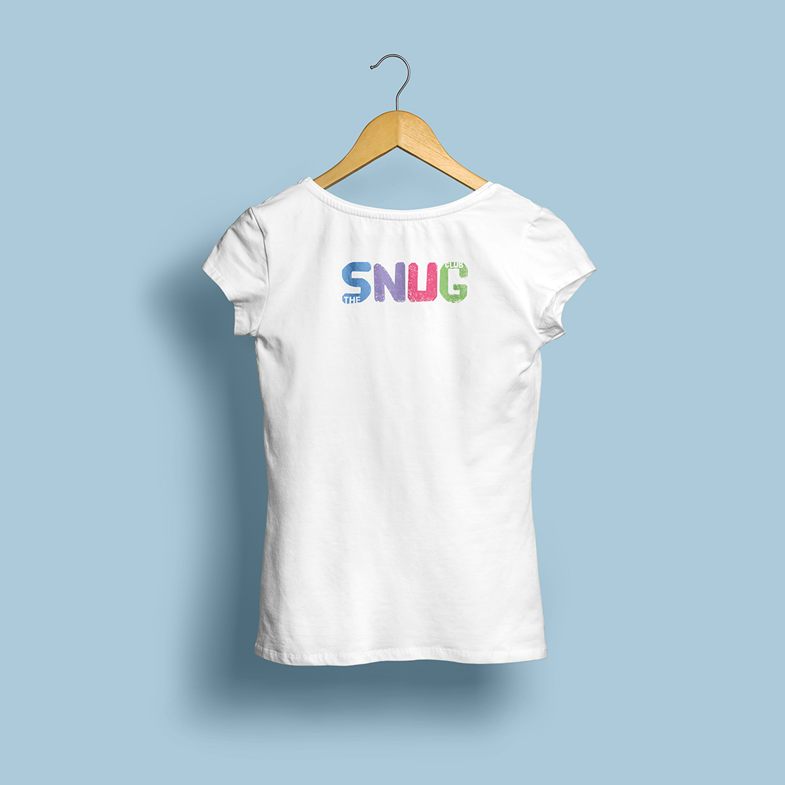 The Snug Club Logo