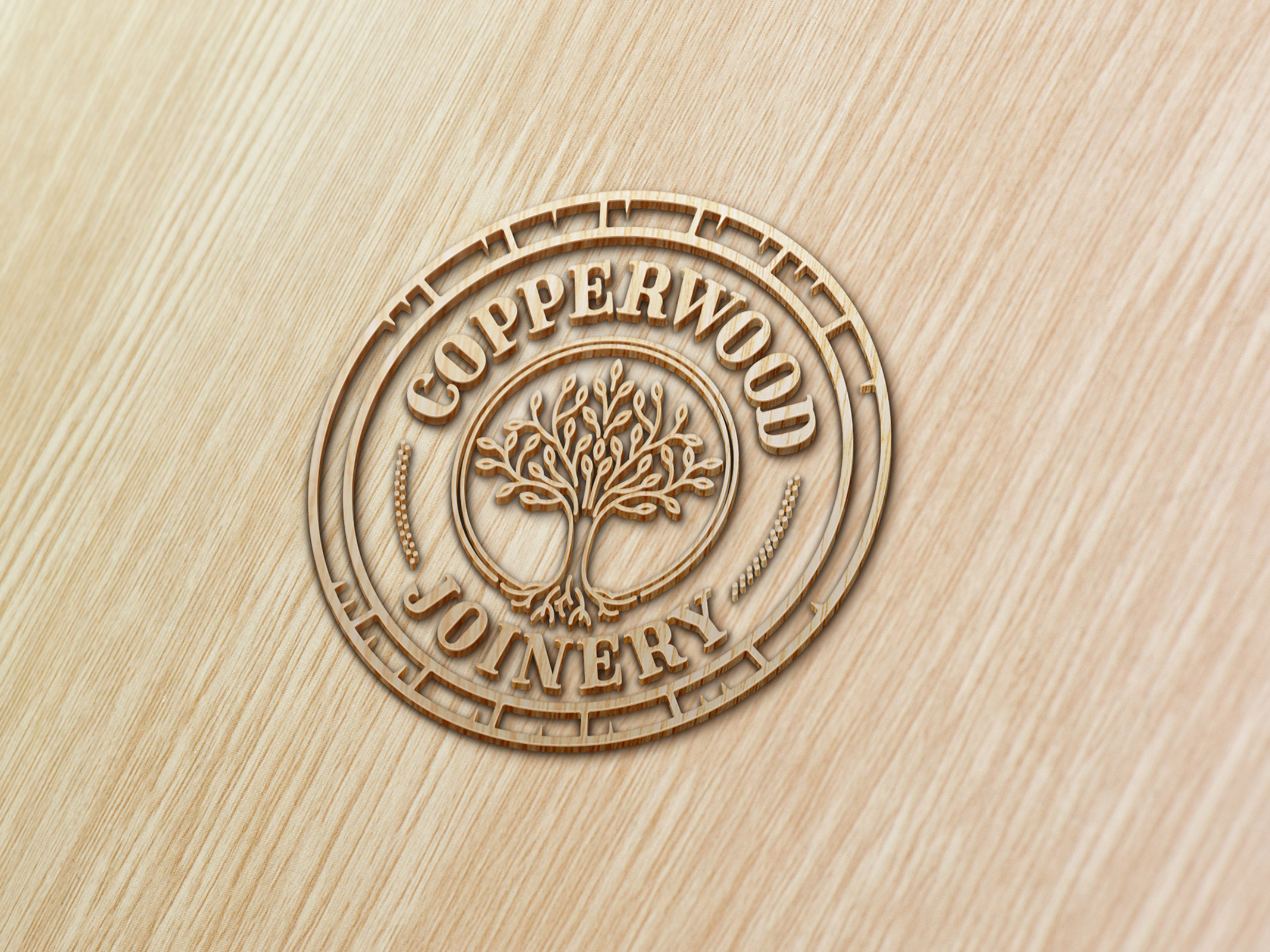 Copperwood Joinery