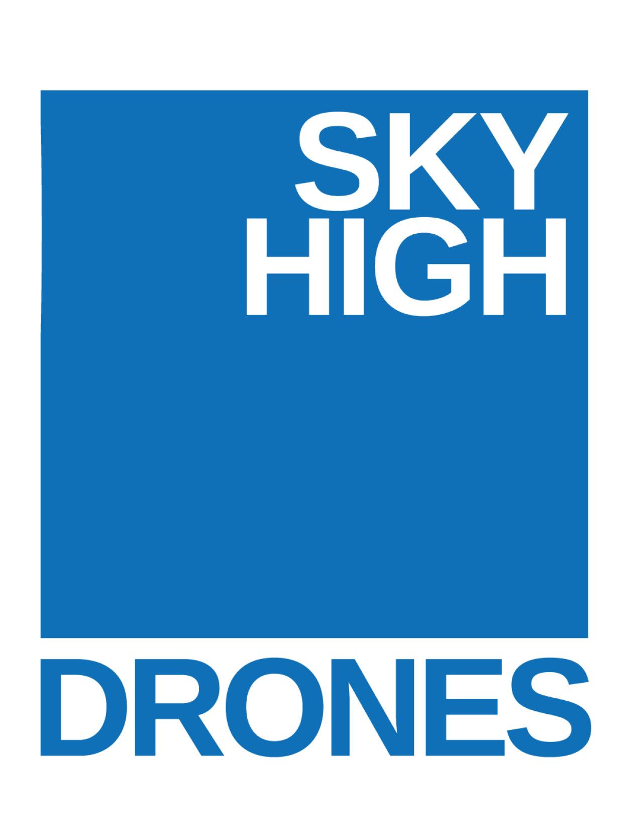 Sky High Drones